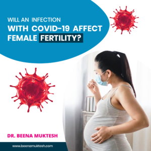 COVID-19 AFFECT FEMALE FERTILITY