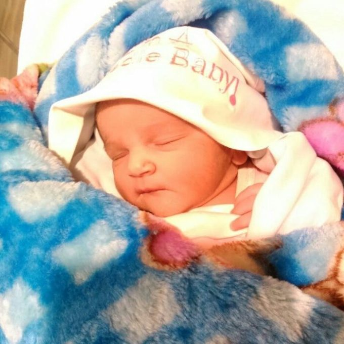 IVF-Baby