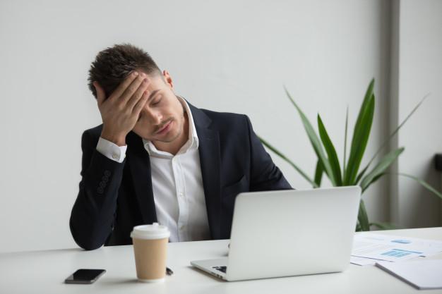 Excessive-stress