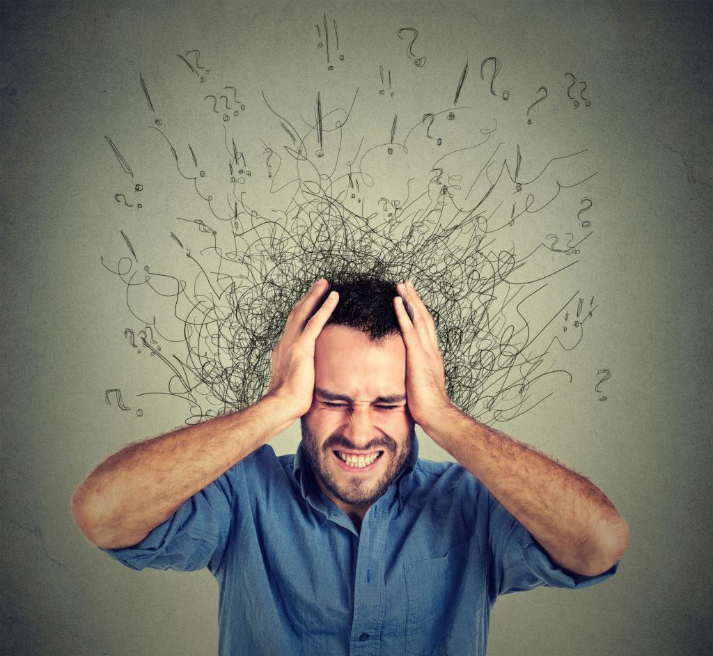 Prolonged-stress